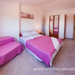 Apartmány Manuela - Proboj