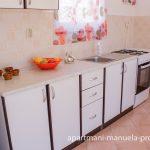 Apartments Manuela - Breakthrough - Apartment B (2 + 2)