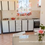 Appartamenti Manuela - Breakthrough - Appartamento B (2 + 2)